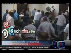 Rompen Urnas En Concursos De Obras De La Escuelas #NoticiaTelemicro #Video   Cachicha.com
