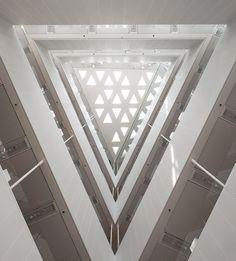 schmidt hammer lassen architects: the crystal