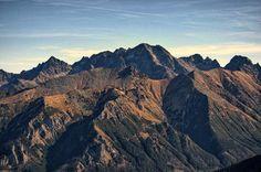 Najciekawsze szlaki w Tatrach - Orla Perć