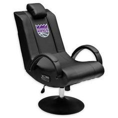 NBA Sacramento Kings Gaming Chair 100 Pro Multi