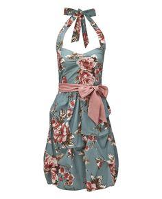 Joe Browns Vintage Hitch Halter Dress