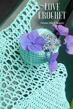 e566739e5e HANDMADE CROCHET Passion, Pain & Pleasure Dlaczego warto dziergać Creative  Crafts, Diy Tutorial,