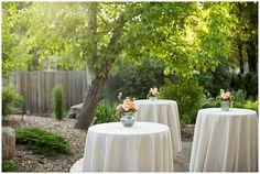 Utah Wedding Photographer | Logan Utah Wedding Photography | The Garden House | Backyard Wedding | Summer Wedding | Bread and Butter Events | Jessica's Photography | www.jessicasphoto.com