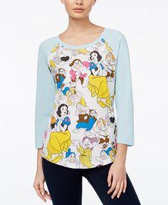 licensed snow white shirt @ macy's