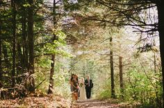 Adventurous & intimate wedding photographer focusing on intimate moments in large landscapes; balancing people in nature. Forest Wedding, Kingston, Dares, Destination Wedding Photographer, Wander, Country Roads, In This Moment, Adventure, Landscape
