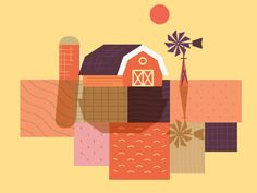Excerpt from Ford Foundation video. Animated by Claudio Salas