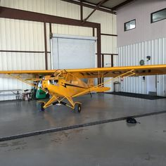 No expense was spared in the restoration of this 1946 Piper J-3 Cub. New, inside and out, this beauty will have everyone gawking and talking. Available for $85,000.00 USD view the listing on the Trade-A-Plane.com marketplace.  #aircraftforsale #throwbackthursday #piper #pipercub #tradeaplane Piper Aircraft, Engine Pistons, Cubs, Plane, Aviation, Restoration, Beauty, Beleza, Puppies