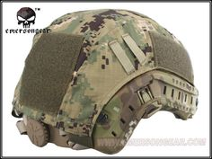 emerson Helmet Cover for Fast Helmet marpat - Yahoo Image Search Results