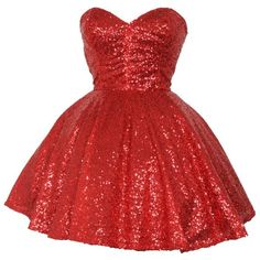 Red Sequin Tutu Dress LAST ONE! DRESS FOR BELLA ❤ liked on Polyvore featuring dresses, sequin embellished dress, red sequin dress, red sequin cocktail dress, sequin dresses and red cocktail dress
