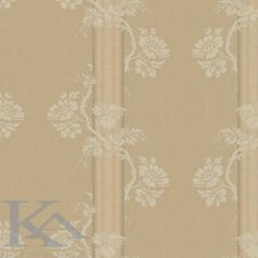 Fresco x Floral and Botanical Embossed Wallpaper Cream Wallpaper, Wallpaper Stores, Luxury Wallpaper, Embossed Wallpaper, Striped Wallpaper, Cool Wallpaper, Wall Lights, Ceiling Lights, Floral Stripe