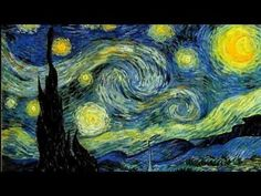 "1/03/2013 Wikipedia:    ""Vincent"" is a song by Don McLean written as a tribute to Vincent van Gogh. It is also known by its opening line, ""Starry Starry Night"", a reference to van Gogh's painting The Starry Night. The song also describes different paintings done by the artist.    McLean wrote the lyrics in 1971 after reading a book about the life of the a..."