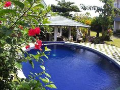 Bali Pecatu Guest House Indonesia, Asia Ideally located in the prime touristic area of Uluwatu, Pecatu Guest House promises a relaxing and wonderful visit. Featuring a complete list of amenities, guests will find their stay at the property a comfortable one. Free Wi-Fi in all rooms, Wi-Fi in public areas, valet parking, car park, airport transfer are on the list of things guests can enjoy. Each guestroom is elegantly furnished and equipped with handy amenities. To enhance gues...
