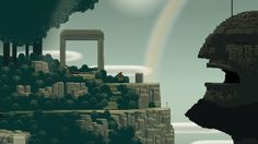 The most beautiful modern 2D games! - NeoGAF