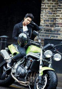 U-waaaa.. Lee Min Ho