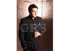 GR8! TV Magazine - Kapil Sharma 1st ever Photoshoot - GR8