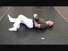 NDT posture an retraining exercises