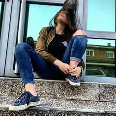 @leire_pp rocking our shoes ♡ #naturalworldeco #naturalpeople #ecoshoes #ecofriendly #sustainability