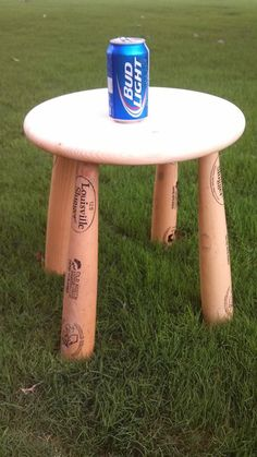 Baseball Bat Coffee Table Coffe Table Pinterest Baseball Bats Bats And Coffee Tables