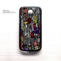 All band for phone case Samsung Galaxy Mini S3/4/5