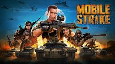 Mobile Strike Hack v1.2 (Android / IOS) | www.HacksWork.com