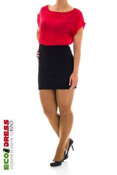 Mini Skirts, Fashion, Moda, Fashion Styles, Mini Skirt, Fashion Illustrations