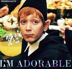 Obviously>>>> anybody else read the obviously in Professor Snape's voice?<- yep!