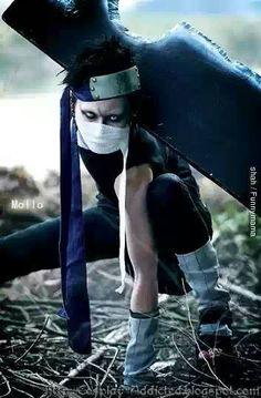 1000+ images about Zabuza Momochi on Pinterest | Naruto ... Zabuza Sword Cosplay