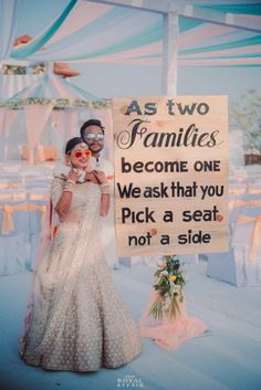44 best ideas for wedding planning quotes fun Wedding Props, Indian Wedding Decorations, Desi Wedding, Wedding Photoshoot, Wedding Cards, Wedding Events, Weddings, Wedding Ideas, Wedding Wall