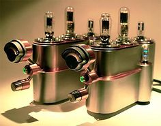 ElectronLuv hand builds one-of-a-kind, vacuum tube amplifiers in Salt Lake City, Utah.