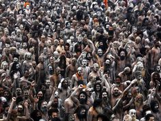 7 Weird Facts about Aghori Sadhus in India : TripHobo Travel Blog