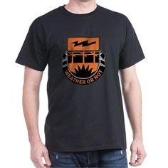 26th Signal Battalion T-Shirt