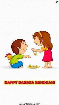 Happy Rakhi..