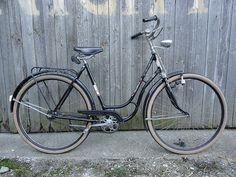 Vintage Bikes, Badges, Bicycle, Retro, Vehicles, Bicycles, German, Antique Bicycles, Vintage Motorcycles
