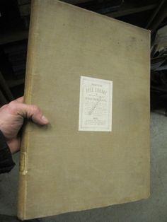 SCARCE SCIENTIFIC AMERICAN SUPPLEMENT JAN-JUN 1896 VOL 41 / ILLUSTRATIONS !