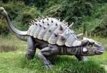 Parco dei Dinosauri - Sassoferrato (Ancona)