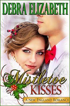 Mistletoe Kisses (A New England Romance Book 6) by Debra ... https://www.amazon.com/dp/B01M0NKDMX/ref=cm_sw_r_pi_dp_x_Yw2byb5G2SCT0