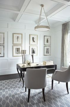 interior design, Greenville, SC : Linda McDougald Design | Postcard from Paris Home