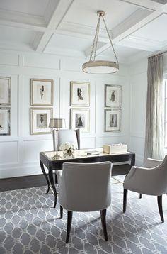 interior design, Greenville, SC : Linda McDougald Design   Postcard from Paris Home