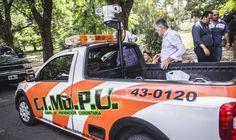 El CIMoPU continúa incorporando tecnología de punta para reforzar la seguridad