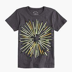 Boys' crewcuts Teach for America 2015 T-shirt