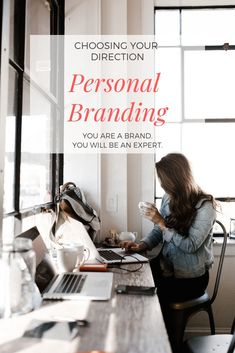 "Personal Branding  You are a BRAND. You will be an EXPERT.  Choosing Your Direction. Choosing Your ""Target"" Audience.   Let's have a little conversation here about BRANDING. To discover your brand, you need to first decide on your ""target audience"" for yo"