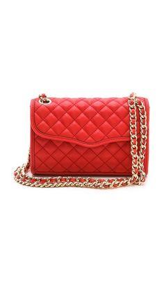 Rebecca Minkoff Quilted Mini Affair Handbag