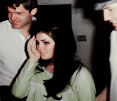{*Elvis,s Surprise Birthday Party for Priscilla, He was just to Good, Gorgeous man :)