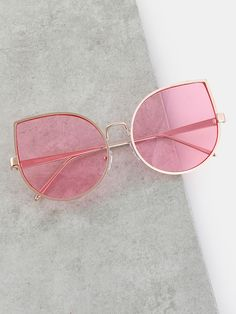 Oversized+Retro+Inspired+Sunglasses+PINK+9.00 https://twitter.com/cgmsingsjmin/status/903143810196058113