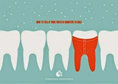 How to tell if your tooth is sensitive to cold   Dentaltown - Dentally Incorrect