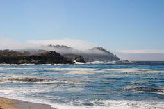 Big Sur region of Central California