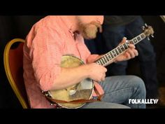 "▶ Folk Alley Sessions: David Francey - ""Pandora's Box"" - YouTube"