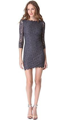 Diane Von Furstenberg Womens Zarita Dress
