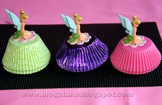 Preparing for Ykaie's Tinkerbell themed birthday party 1 | Blog ni ako