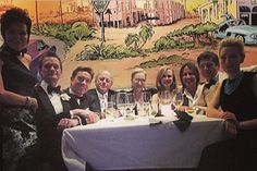 Here's how Meryl Streep celebrated after the Oscars | She unwound in the company of other Oscar-winning actresses.